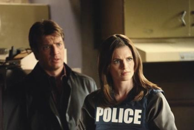 Season 3 premiere scene