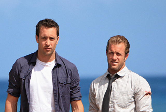 Hawaii five o pilot pic