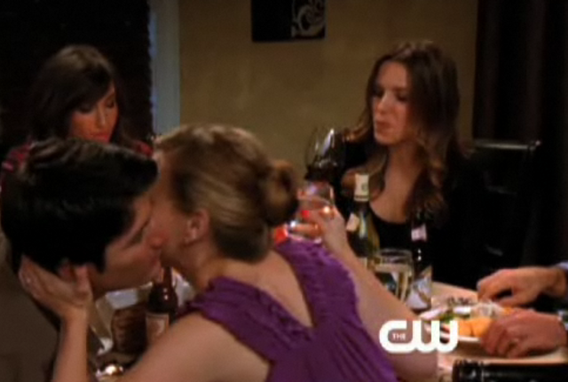 Thanksgiving in tree hill