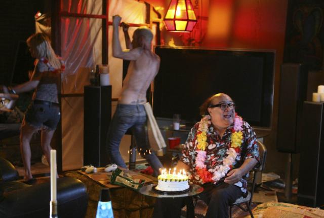 Franks birthday picture