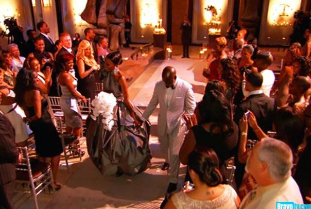 Bride-gloom