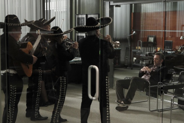 Mariachi band audition