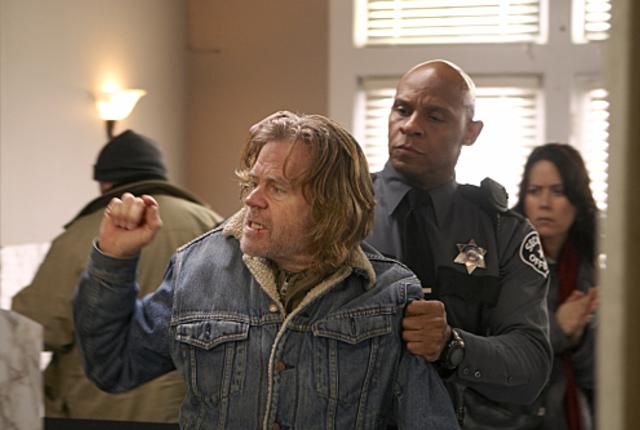 Frank-in-custody