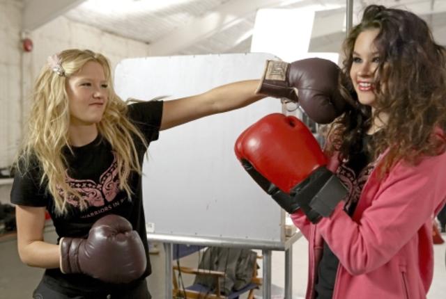 Antm-boxing