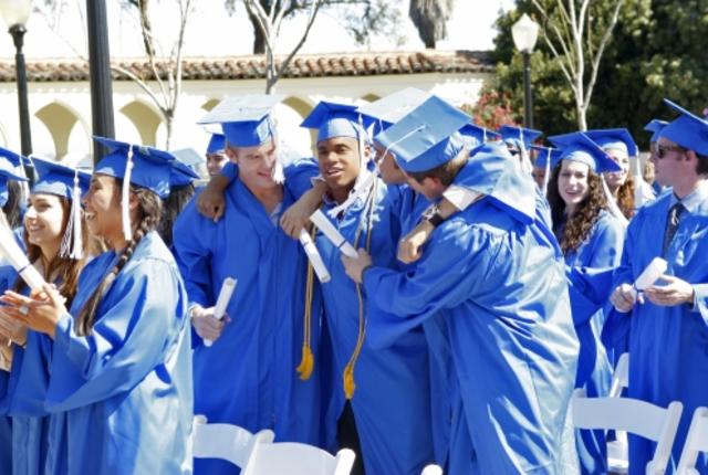 Congrats seniors