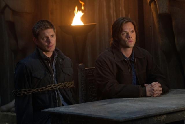 Dean on trial