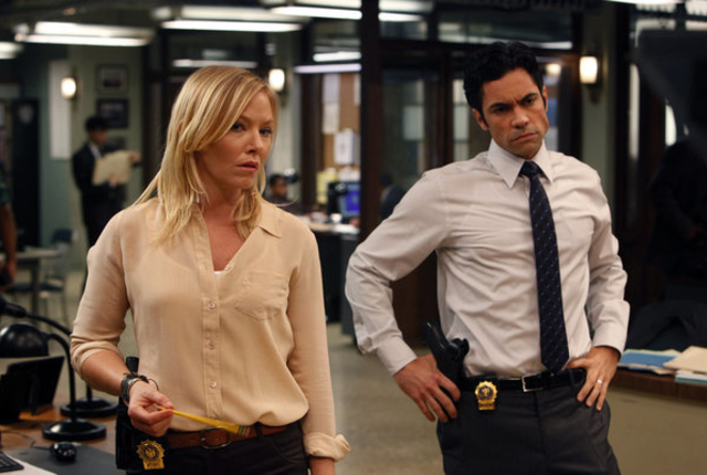 Rollins and amaro