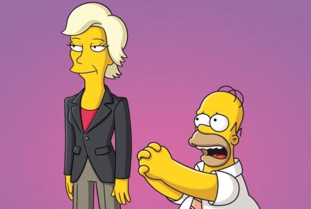 Jane-lynch-on-the-simpsons