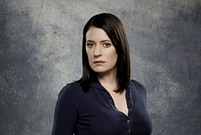 Paget brewster promo picture