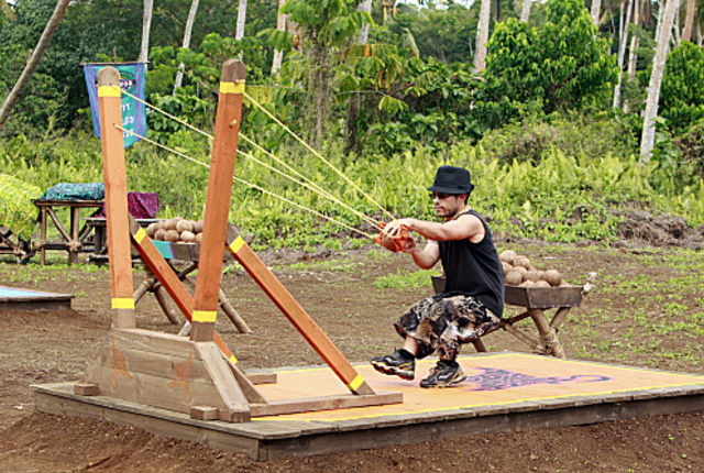 Leif-takes-aim