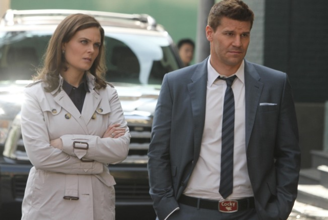 Brennan and booth investigate