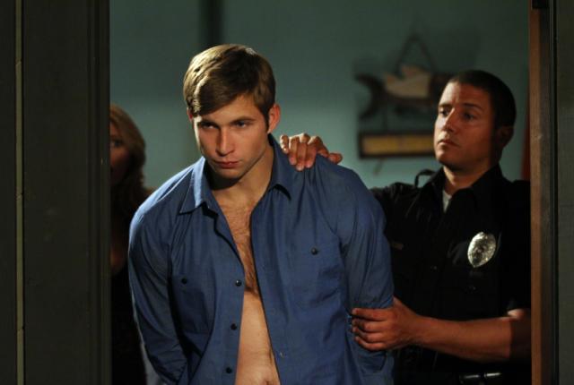 Austin-under-arrest