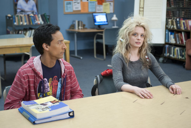 Abed-stares-at-britta