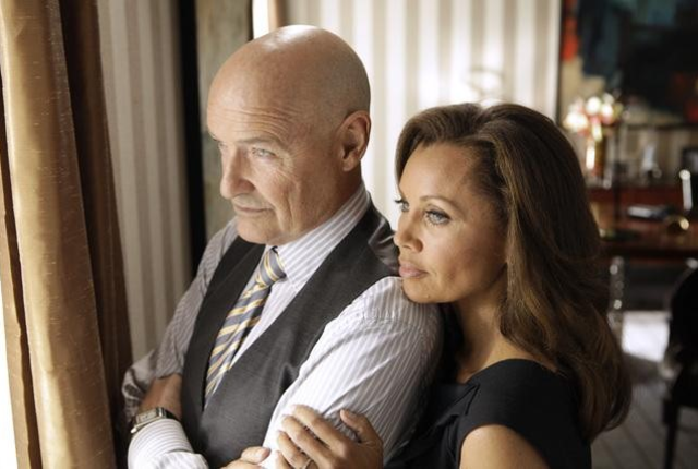 Terry oquinn and vanessa williams