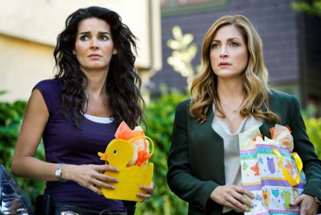Should jane and maura tell the truth