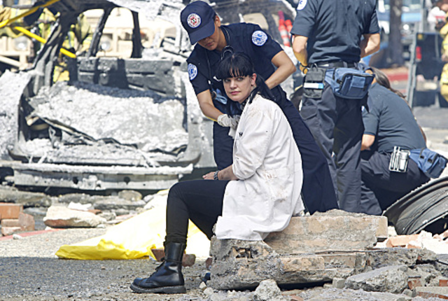 Abby ncis season premiere photo