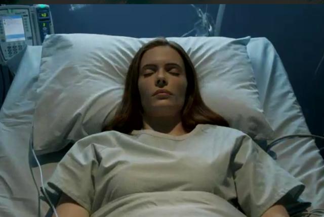 Juliette sleep