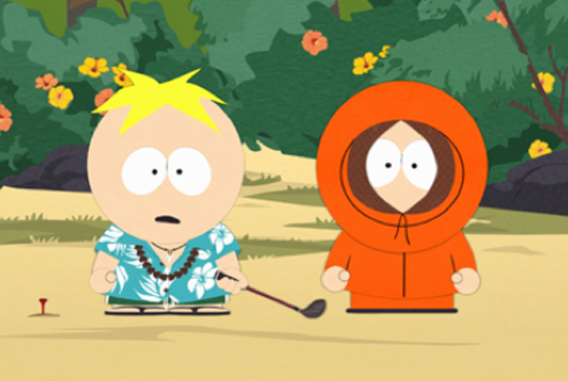 Butters-in-hawaii