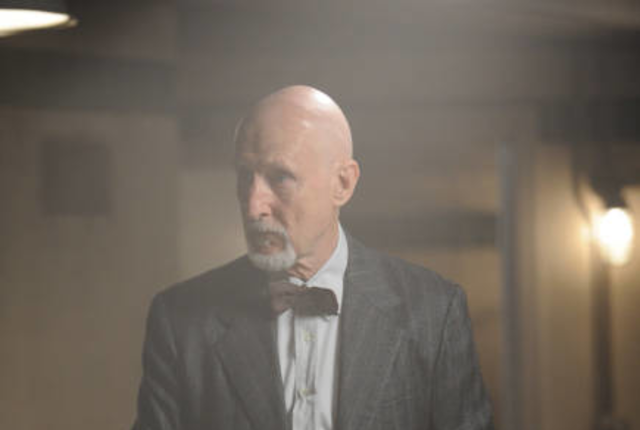 James cromwell as dr arden