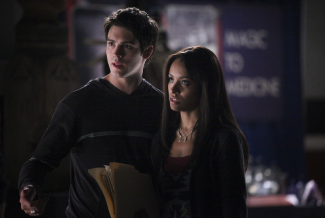 Jer and bonnie