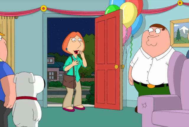 Lois birthday
