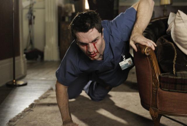 Aidans blood