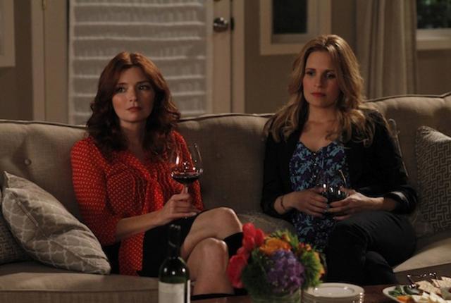 Army wives season 7 premiere pic