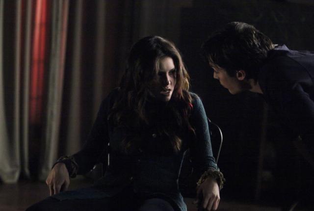 Elena is tortured