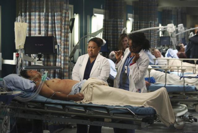 Greys anatomy premiere pic