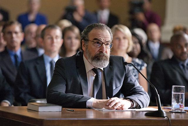 Testifying on terrorism