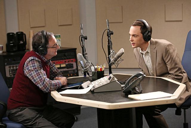 Sheldons shame