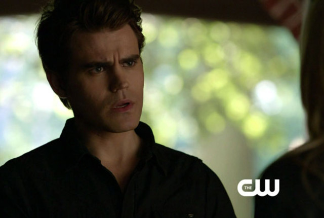 Very concerned stefan