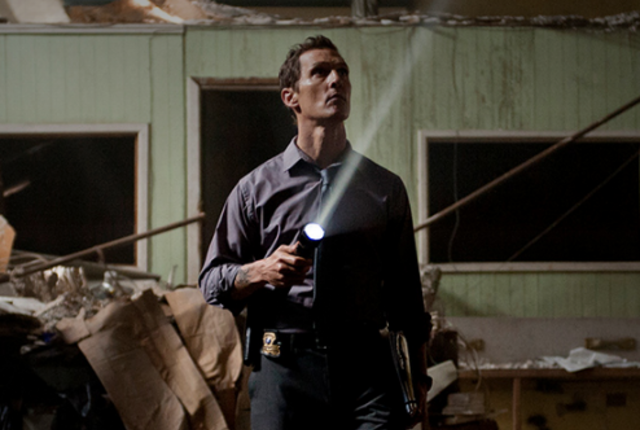 Cohle continues the search