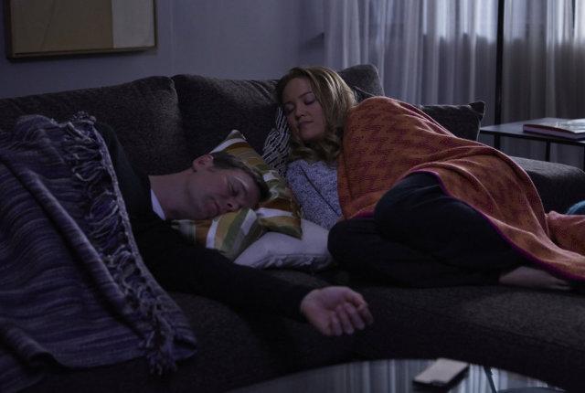 Adam and julia