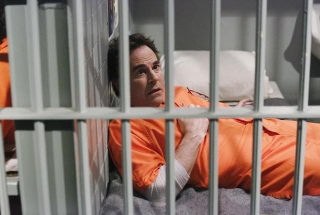 Mason in jail