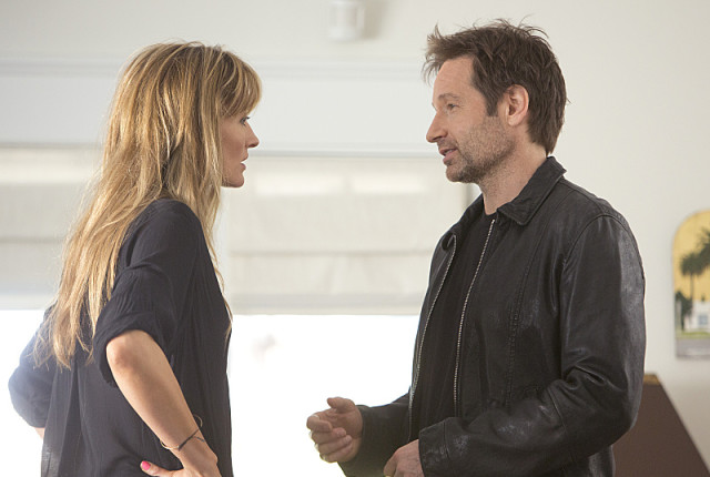 Watch Californication Season 7 Episode 1 Online - TV Fanatic