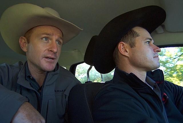 The cowboy decision