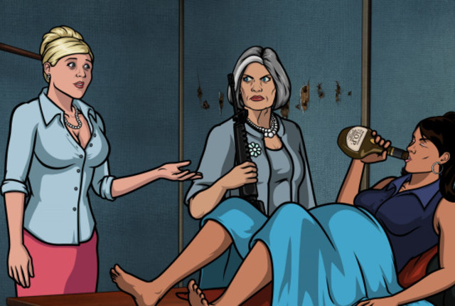 Lana-gives-birth