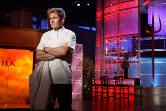 14 chefs remain
