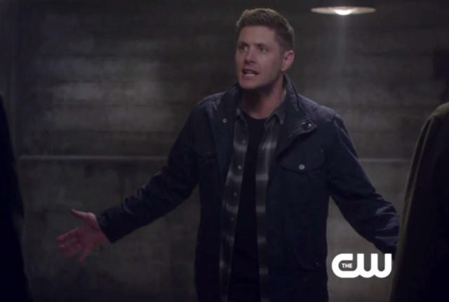 Dean-is-banished
