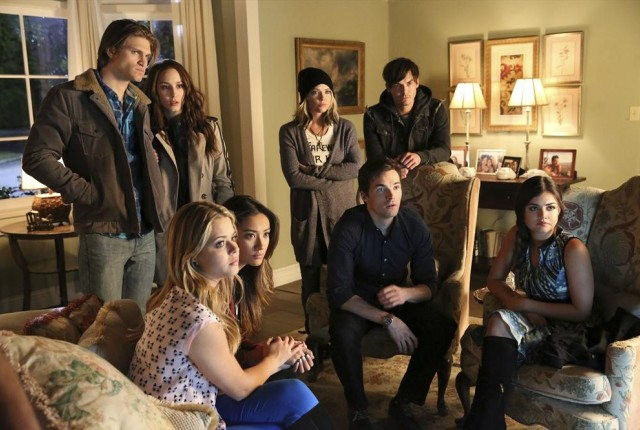 The new core couples of pll