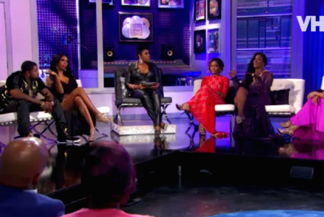 Love and hip hop atlanta reunion picture