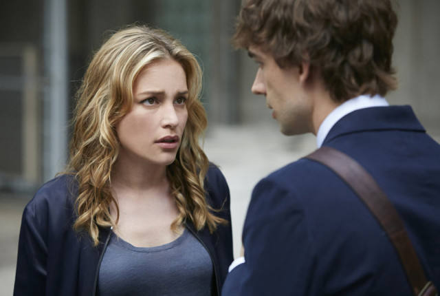 Auggie objects covert affairs