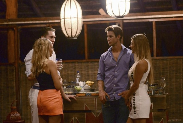 The drama continues bachelor in paradise