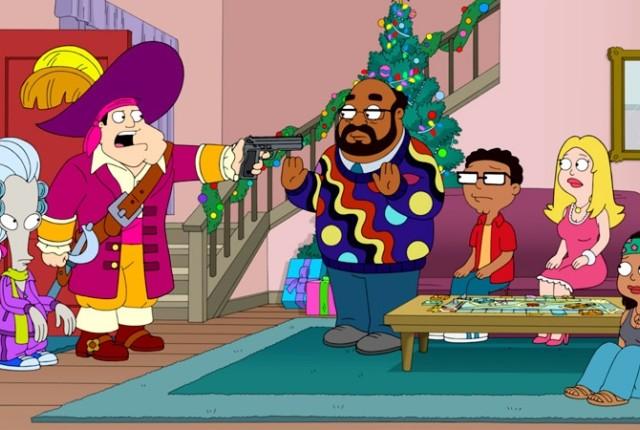american dad! season 14 episode 2