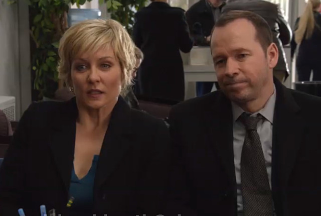 Watch blue bloods season 5 episode 11 online tv fanatic for What happened to danny s wife on blue bloods