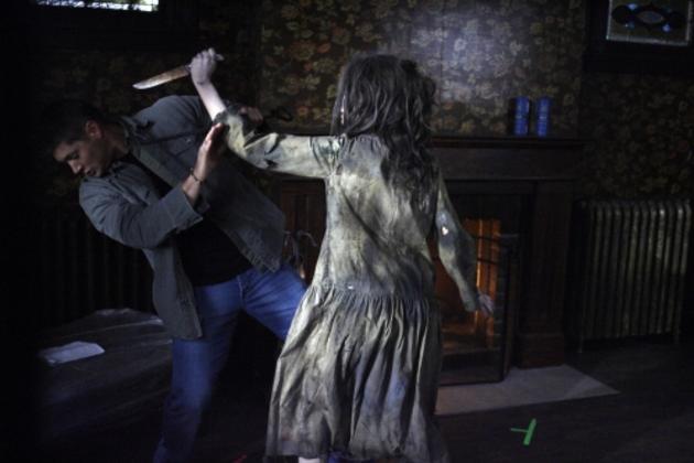 Dean-versus-the-ghost