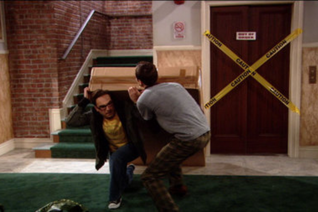 Sheldon-and-leonard-deliver