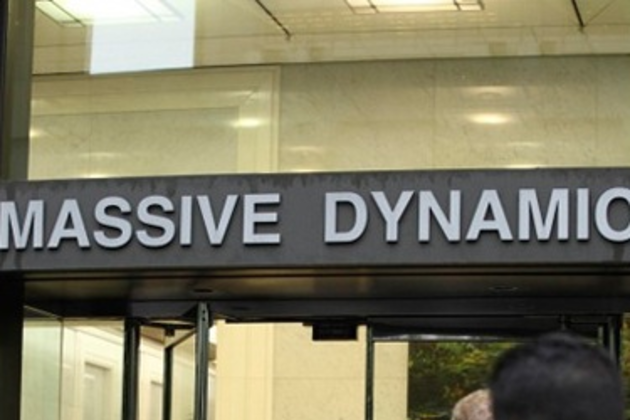 Out-of-massive-dynamic