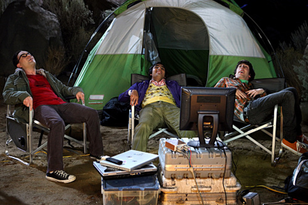 Camping-with-a-computer